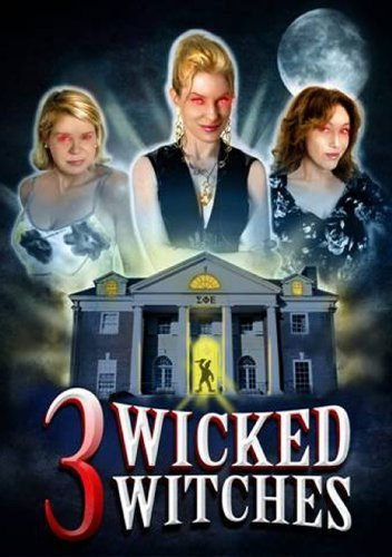 3 Wicked Witches 3 Wicked Witches Ws Nr
