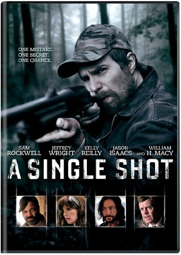 Single Shot Macy Rockwell DVD R