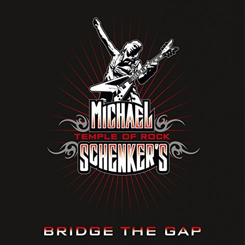 Michael Temple Of Roc Schenker Bridge The Gap