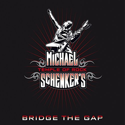 Michael Schenker Temple Of Rock Bridge The Gap