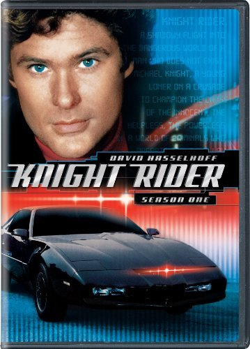 Knight Rider Season 1 DVD Nr