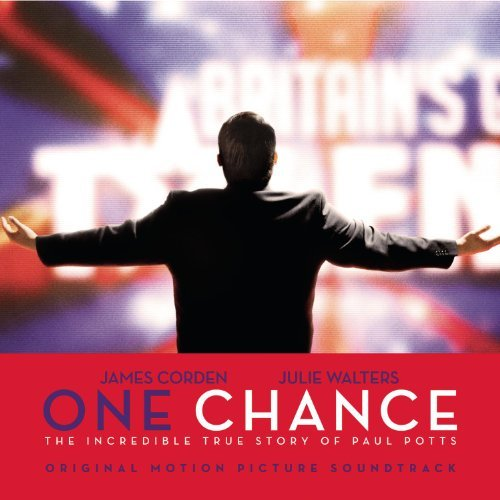 One Chance The True Story Of Paul Potts Soundtrack