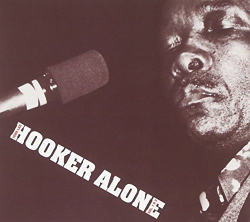 John Lee Hooker Alone