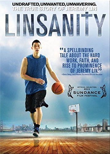 Linsanity Linsanity DVD Pg Ws
