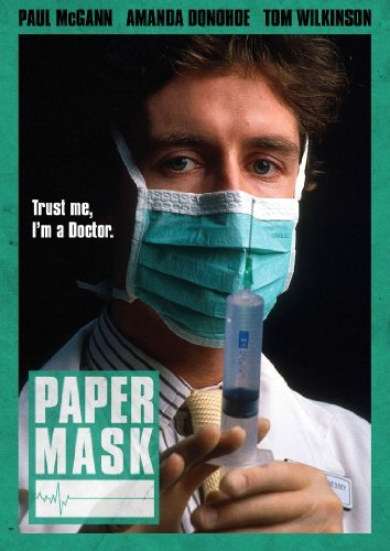 Paper Mask Paper Mask