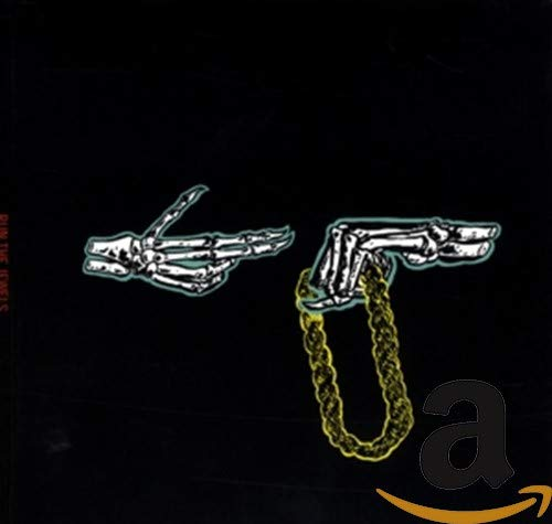 Run The Jewels Run The Jewels Import Gbr