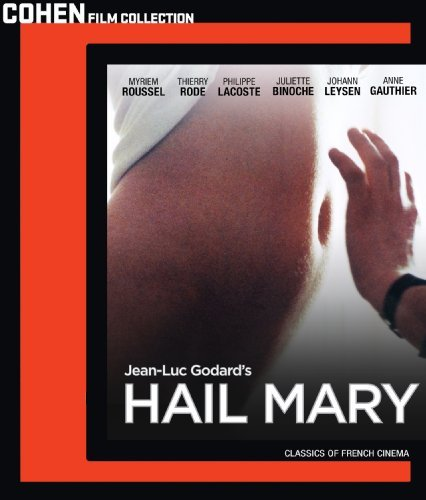 Hail Mary Hail Mary Blu Ray Nr Ws