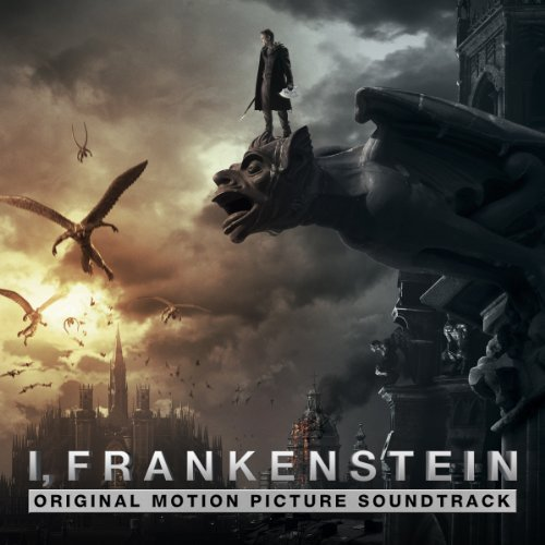 I Frankenstein Soundtrack