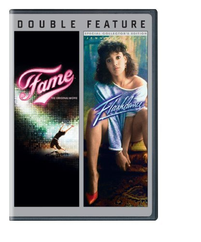 Fame (1980) Flashdance Fame (1980) Flashdance Nr 2 DVD