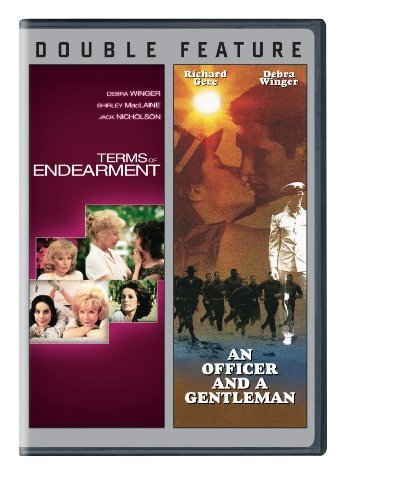 Terms Of Endearment Officer & Terms Of Endearment Officer & Nr 2 DVD