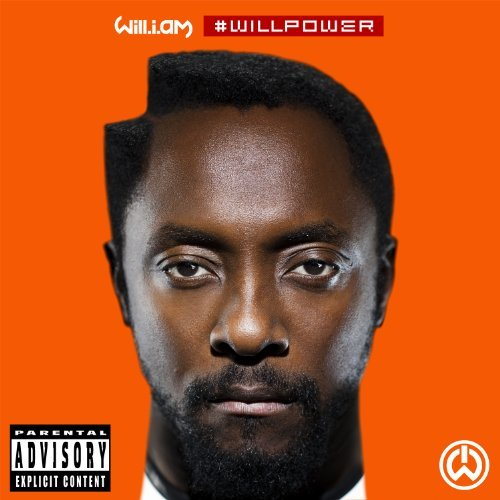 Will.I.Am #willpower Explicit Version