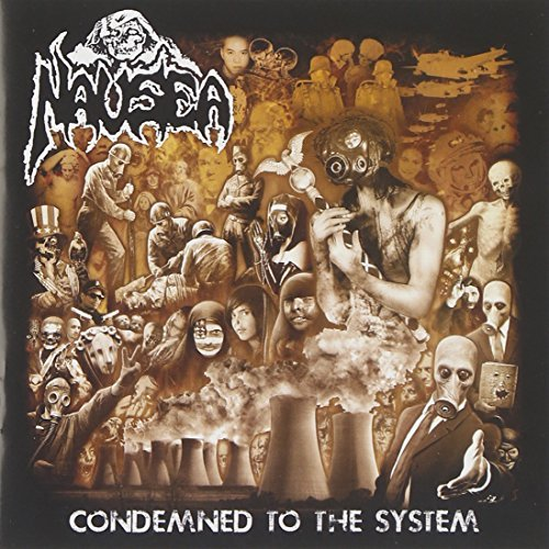 Nausea Condemned To The System