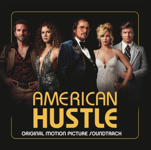 Various Artists American Hustle