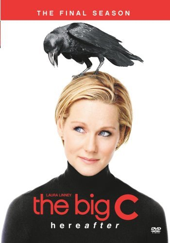 Big C Season 4 DVD R Nr
