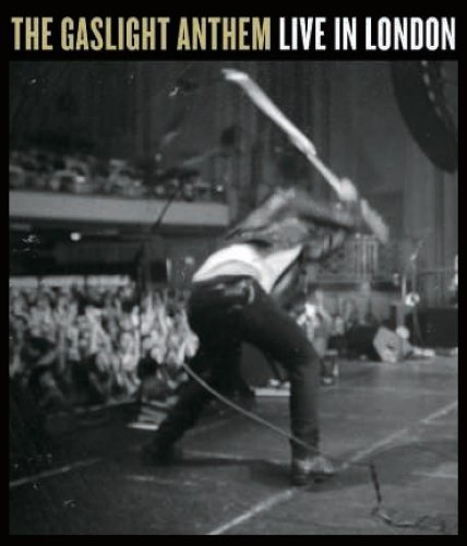 Gaslight Anthem Live In London Nr