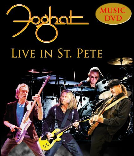 Foghat Live In St. Pete Nr