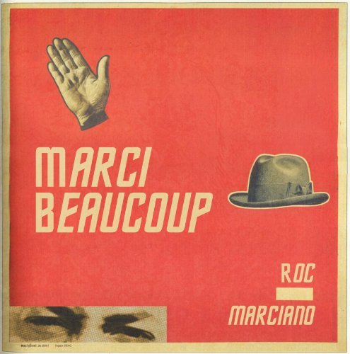 Roc Marciano Marci Beaucoup Explicit Version
