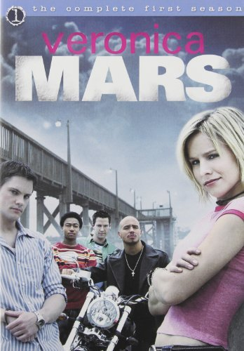 Veronica Mars Season 1 DVD Nr