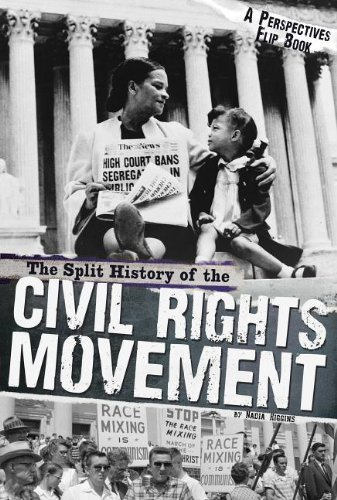 Nadia Higgins The Split History Of The Civil Rights Movement Activists' Perspective Segregationists' Perspecti