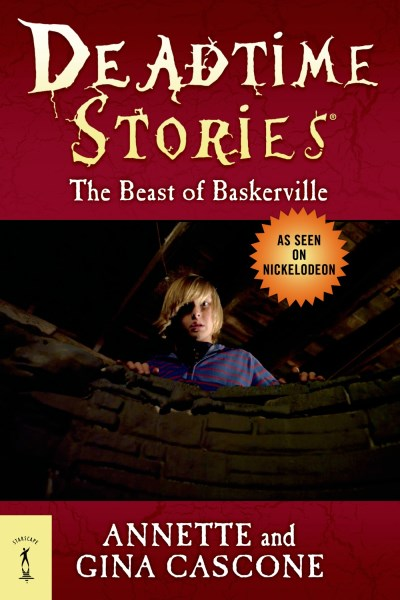 Annette Cascone The Beast Of Baskerville
