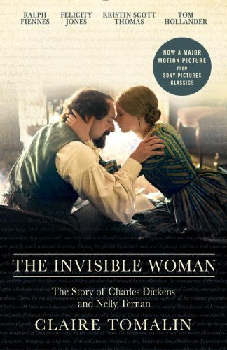 Claire Tomalin The Invisible Woman