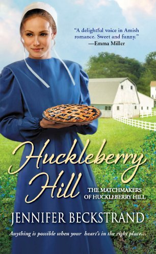 Jennifer Beckstrand Huckleberry Hill