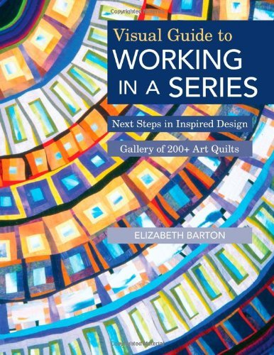 Elizabeth Barton Visual Guide To Working In A Series Print On Dem Next Steps In Inspired Design Gallery Of 200+ Art
