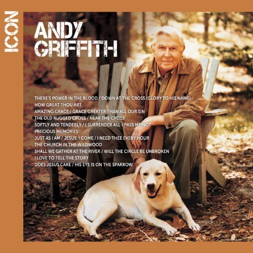 Andy Griffith Icon