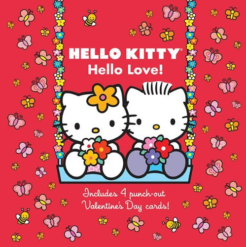 Sanrio Hello Kitty Hello Love!