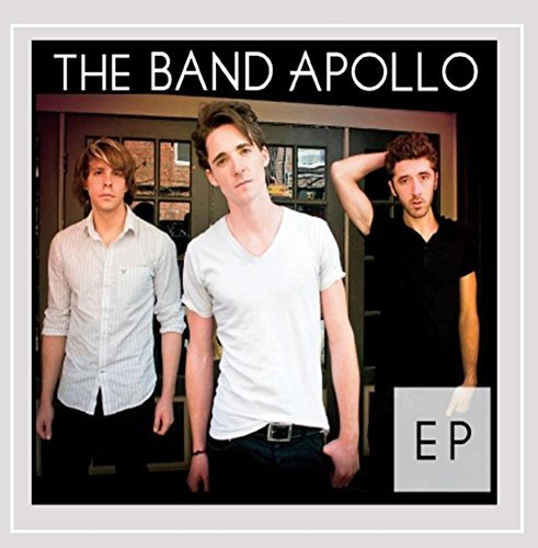 Band Apollo Ep Local