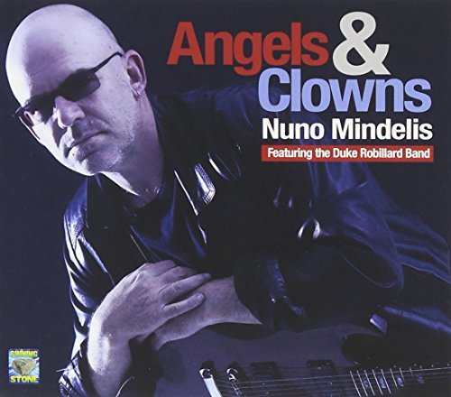 Nuno Mindelis Angels & Clowns