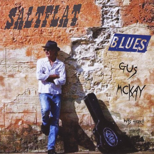 Gus Mckay Saltflat Blues
