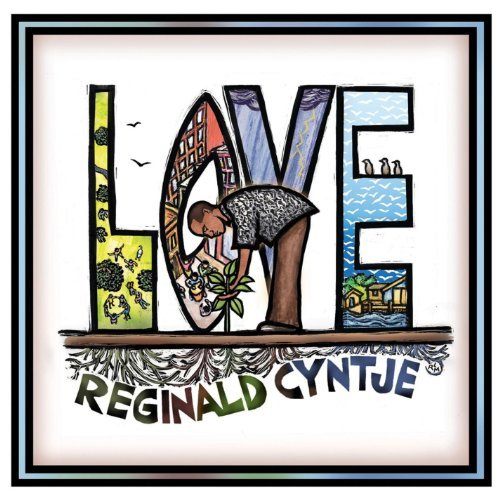 Reginald Cyntje Love