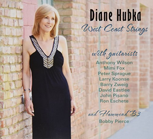 Diane Hubka West Coast Strings