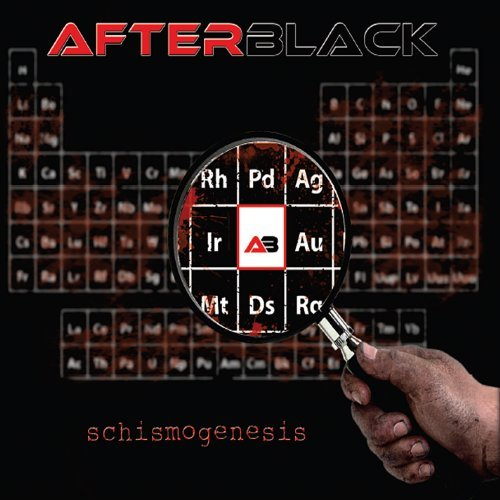 Afterblack Schismogenesis Local