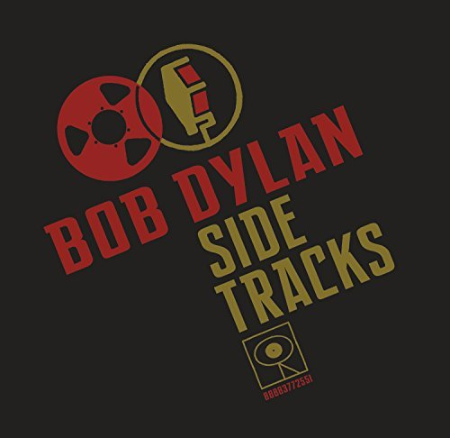 Bob Dylan Side Tracks 3 Lp