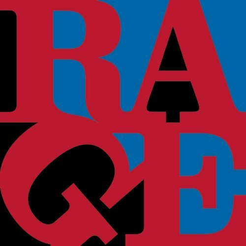Rage Against The Machine Renegades Explicit Version