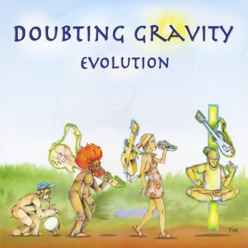 Doubting Gravity Evolution Local