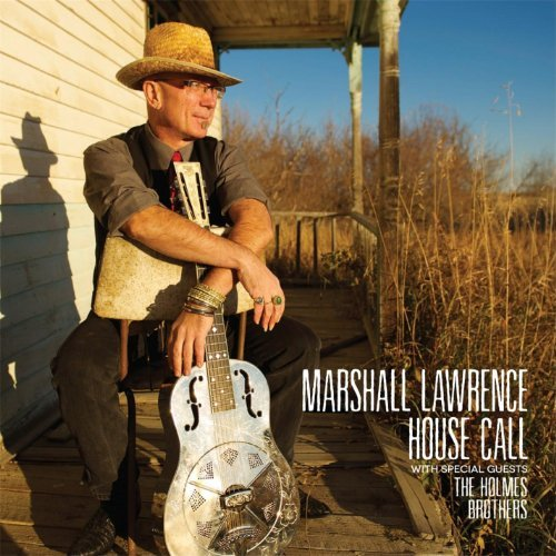 Marshall Lawrence House Call