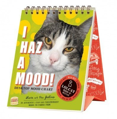 Mood Chart Cat Desktop Mood O Meter