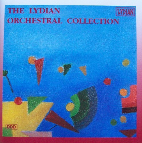 Lydian Orchestral Collection Lydian Orchestral Collection