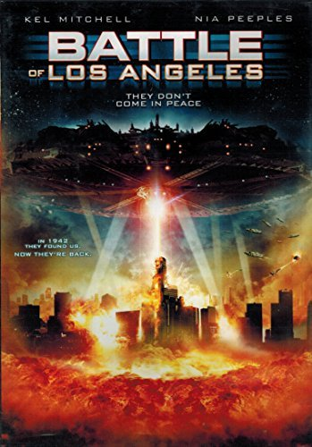 Battle Of Los Angeles (2010) Mitchell Peeples