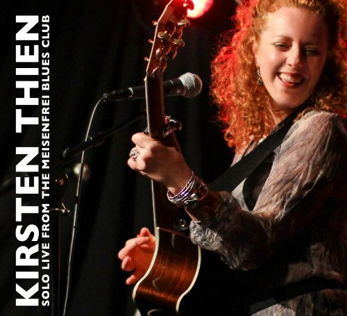 Kirsten Thien Solo Live From The Meisenfrei