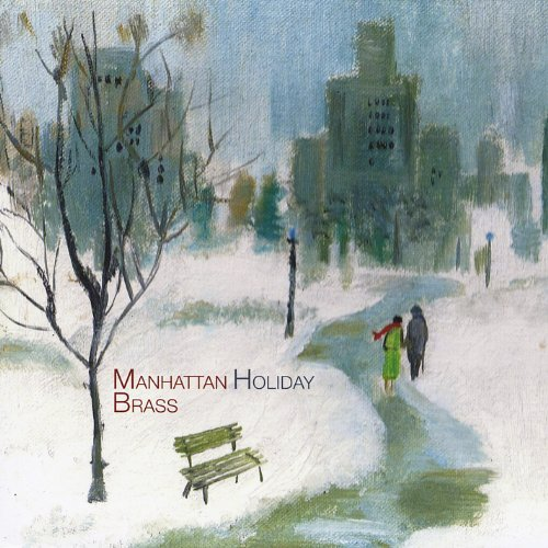 Manhattan Brass Manhattan Holiday