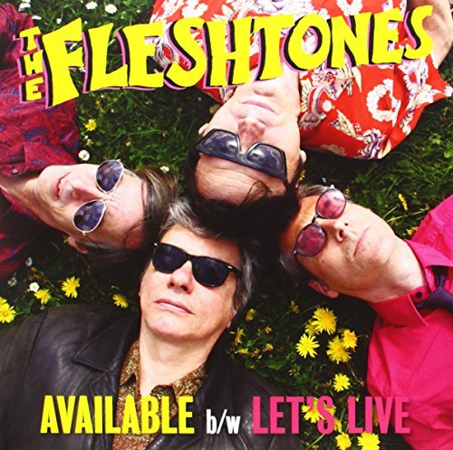 Fleshtones Available 7 Inch Single Incl. Download