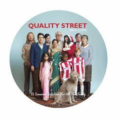 Nick Lowe Quality Street Picture Disc