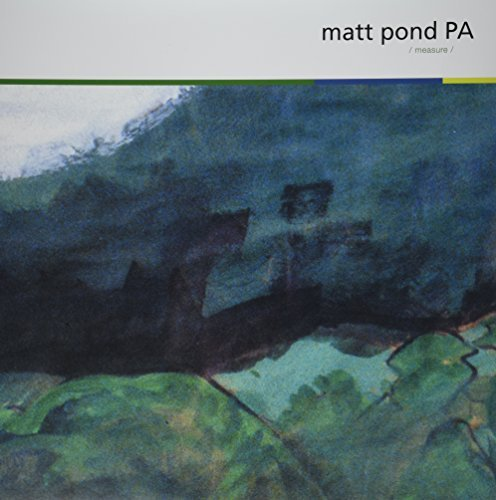 Matt Pond Pa Measure