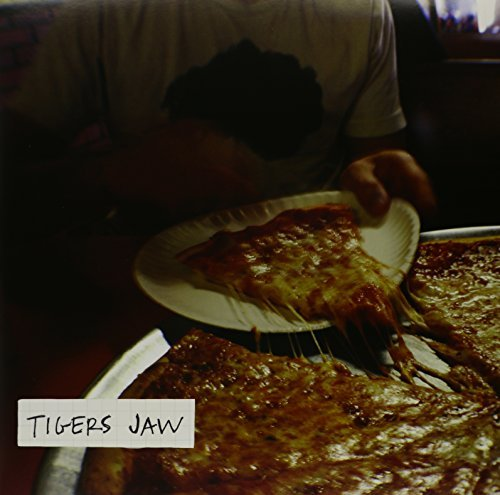 Tigers Jaw Tigers Jaw 180gm Vinyl
