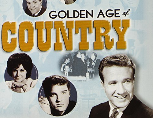 Golden Age Of Country Set (sup Golden Age Of Country Set (sup 18 CD