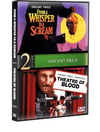 From A Whisper To A Scream The Price Vincent Nr